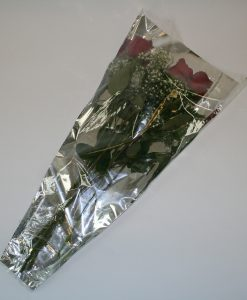 Stuffit Bouquet Sleeves (Sealed Bottom)