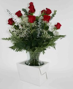 Jetwrap Floral Delivery Boxes