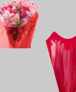 Bouquet Sleeves (Open Bottom)